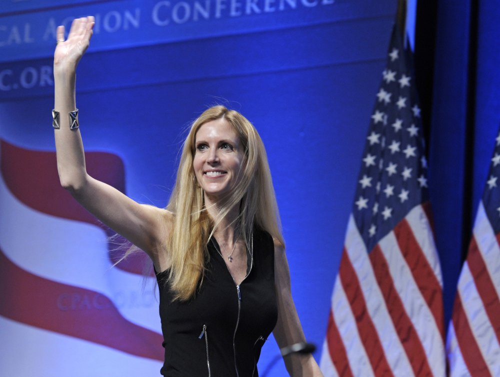 Battle for Berkeley: Will Ann Coulter spark another clash?