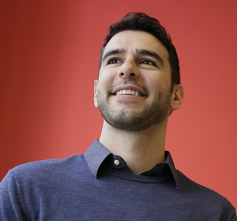 MissionU founder Adam Braun charges no upfront tuition for his programs.