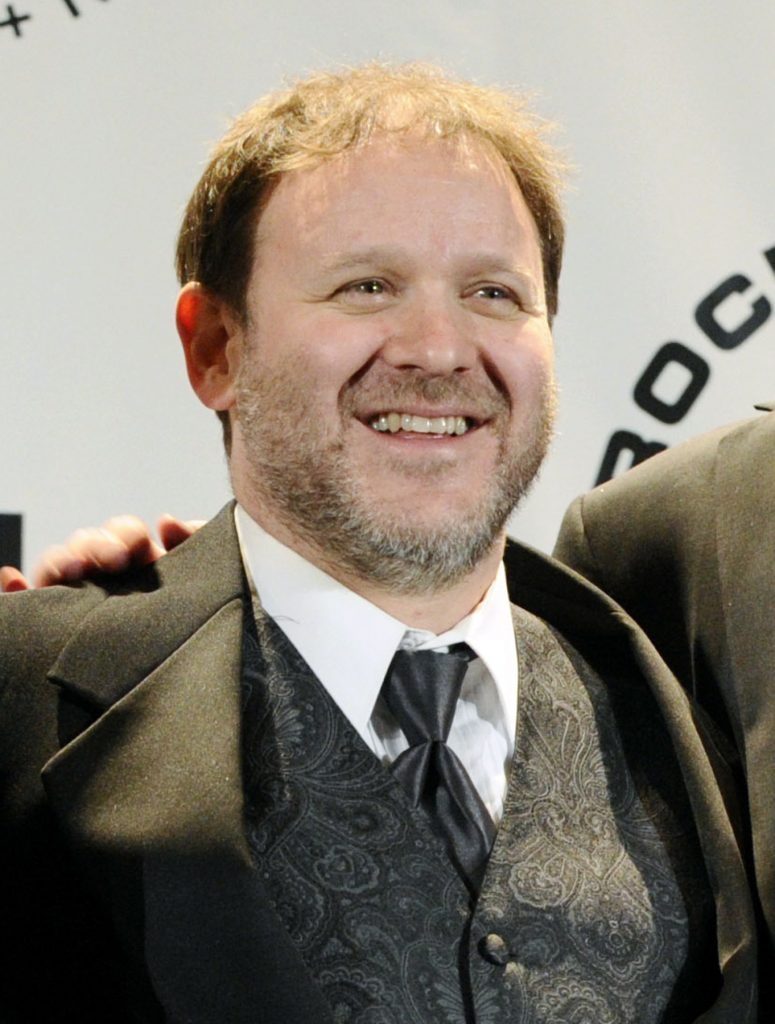 Phish drummer Jon Fishman, shown in 2010 at the Rock and Roll Hall of Fame induction ceremony in New York, has won election to the Board of Selectmen in Lincolnville.