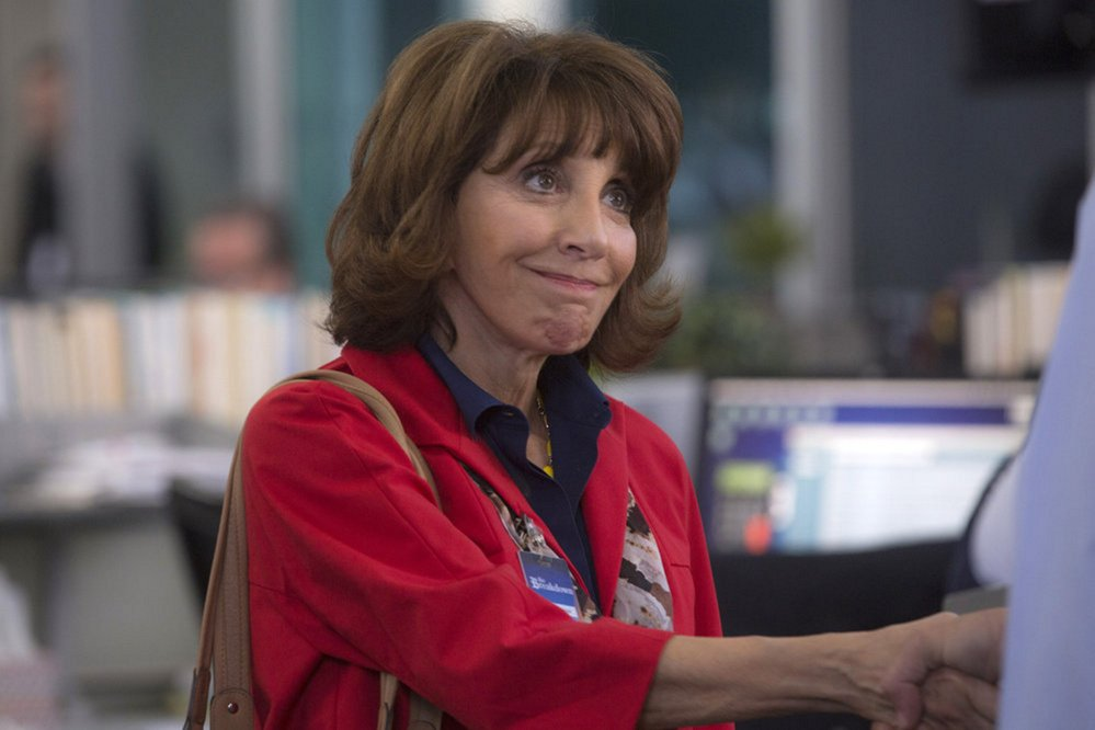 Andrea Martin in the new NBC series