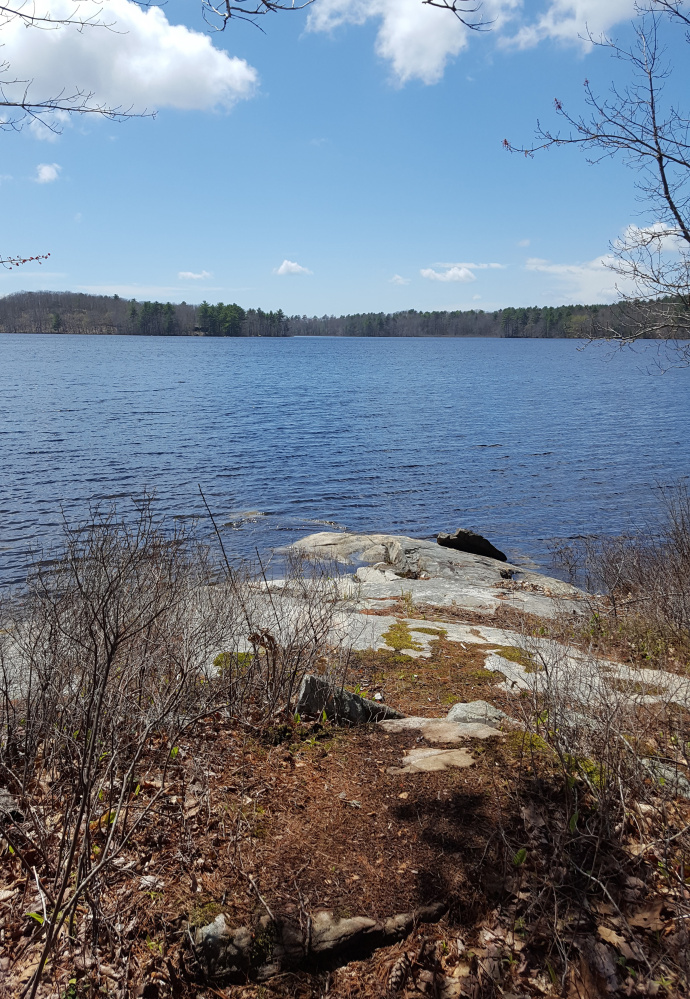 The Pemaquid Pond Preserve in Bremen doesn't officially open until June 10. You will be able to walk the trails, enjoy the water and surely you can find a spot for a memorable picnic.