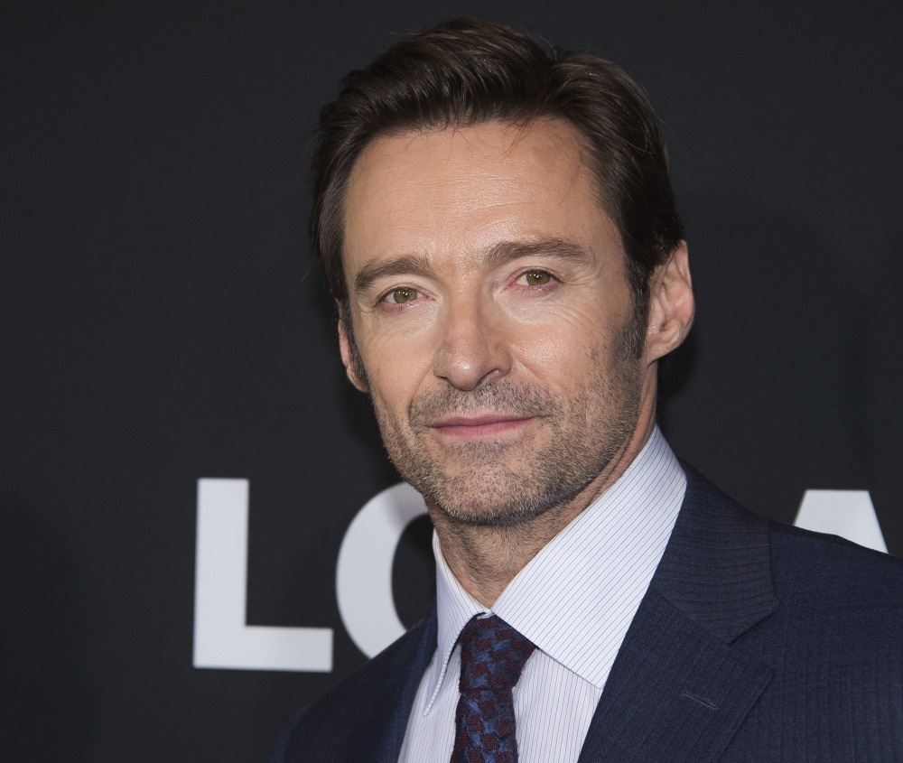 Hugh Jackman studied up on wolves instead of wolverines to prepare for his Wolverine role.