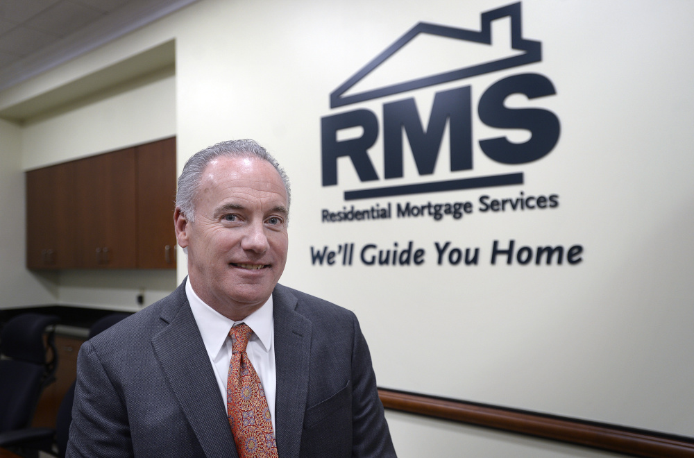 Maine's mortgage lending industry in midst of big changes