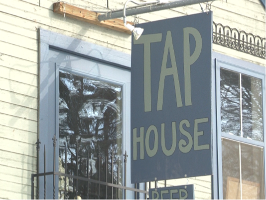 The Depot Street Tap House in Bridgton said in a Facebook post in January that it was duped by an employee into holding a fundraiser.
