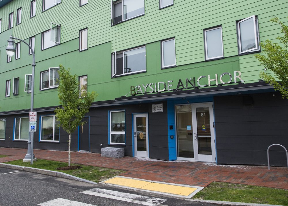 Avesta Housing and the Portland Housing Authority held a grand opening in June for a 45-unit apartment complex on East Oxford Street in Portland. Dana Totman, president of Avesta Housing, said the loss of private activity bonds would not affect any of the company's proposed housing projects, but it would curtail future development.