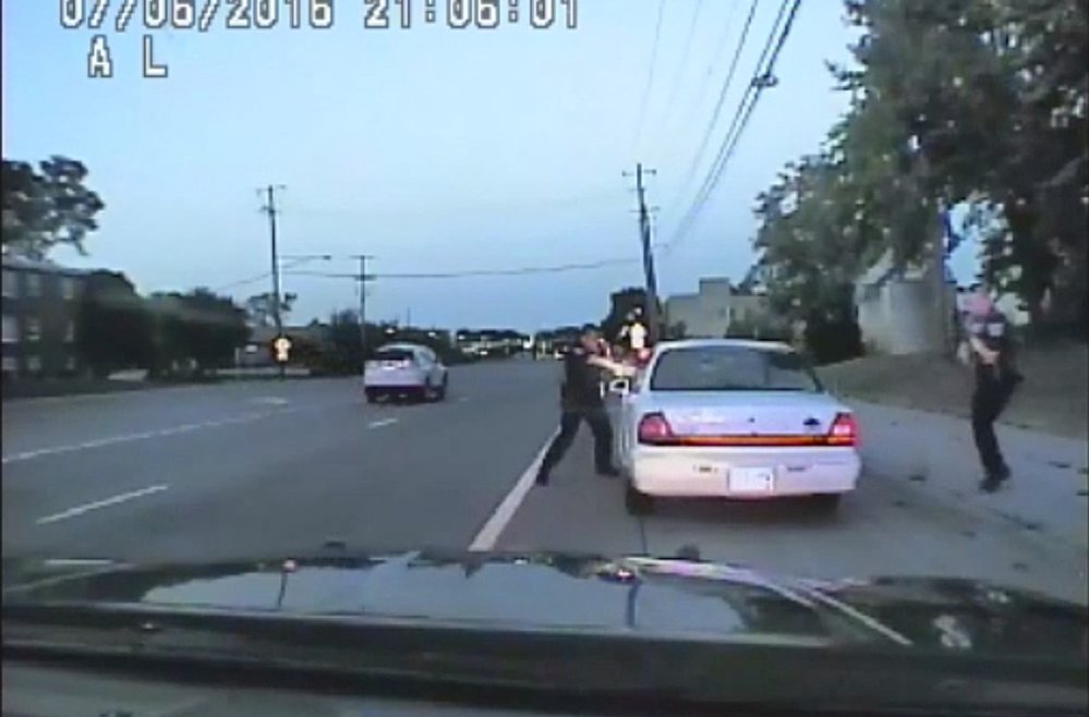 Police dashcam video shows how officer Jeronimo Yanez reacted to Philando Castille, but it doesn't explain how the motorist and officer arrived in the fatal situation.