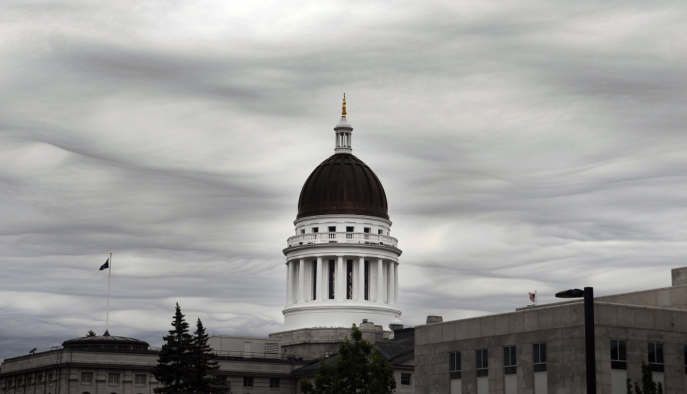 Maine Government Partially Shuts Down After Budget Talks Stall