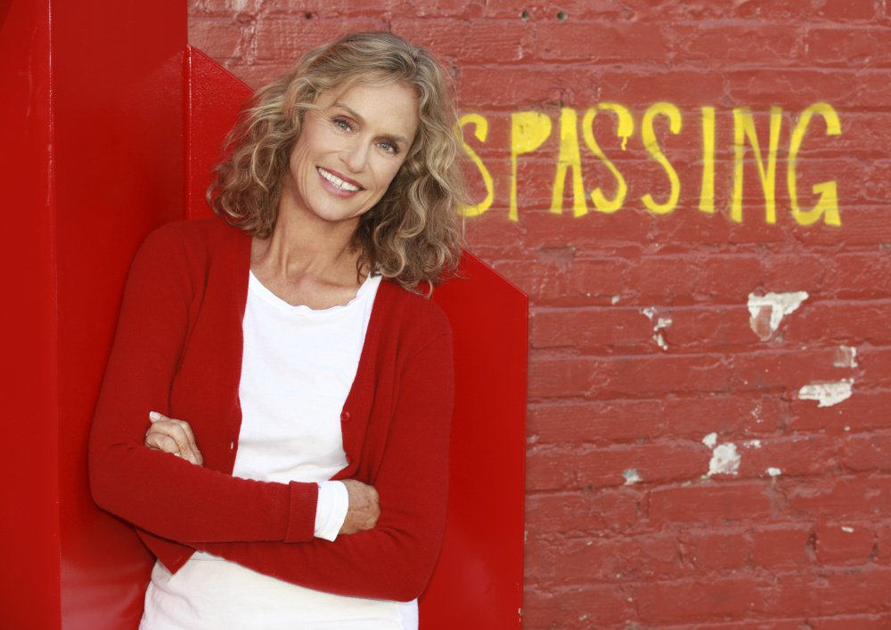 Lauren Hutton, 73, an actress, model and producer, will receive the Mid-Life Achievement Award next month at the 20th annual Maine International Film Festival in Waterville.