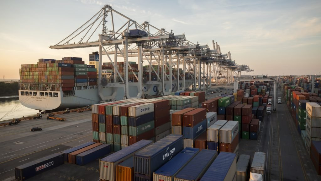 Trade deficit rises to highest level since January