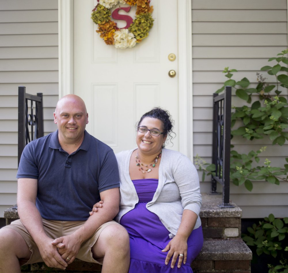 After many false starts, with homes going under contract shortly after being listed, Robert and Suna Shaw of Windham finally closed on a five-bedroom house, paying $3,000 above the list price.