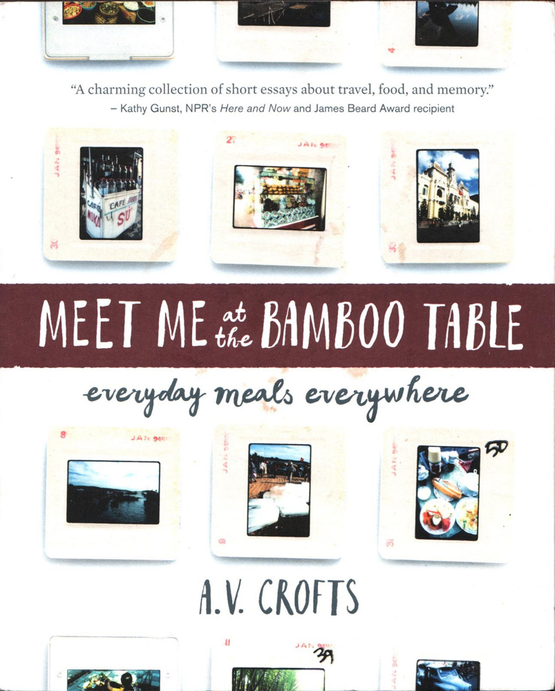 in essays about travel and food part time portland resident draws a v crofts photo by tony asgari