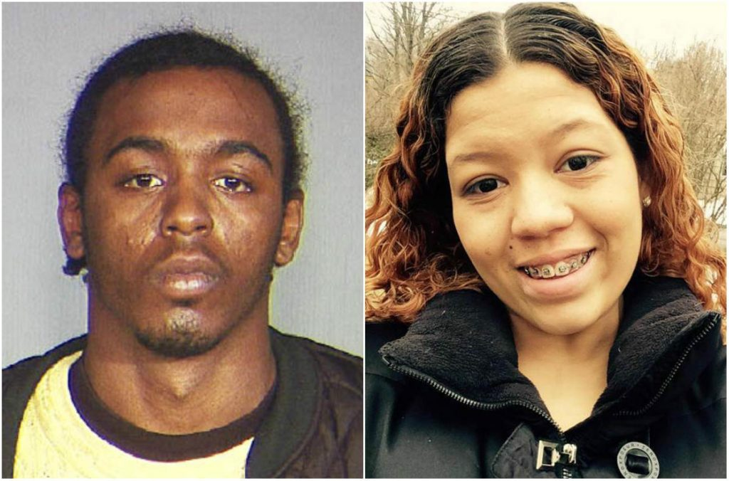Pair charged with killing woman found on side of road
