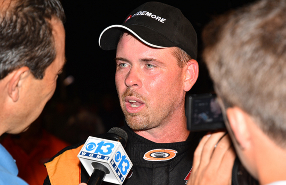 Even as Wayne Helliwell Jr. was the center of the media spotlight after winning the Oxford 250 last August, he knew his battle with multiple sclerosis was resuming.