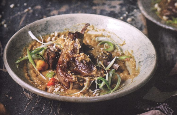 'Zoe's Ghana Kitchen' offers a lively introduction to an unfamiliar cuisine