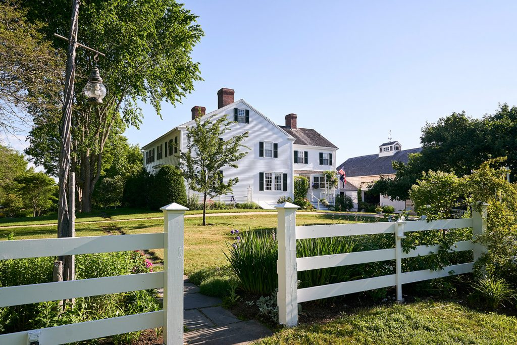 Charlotte's Web author EB White's farm listed for $3.7M