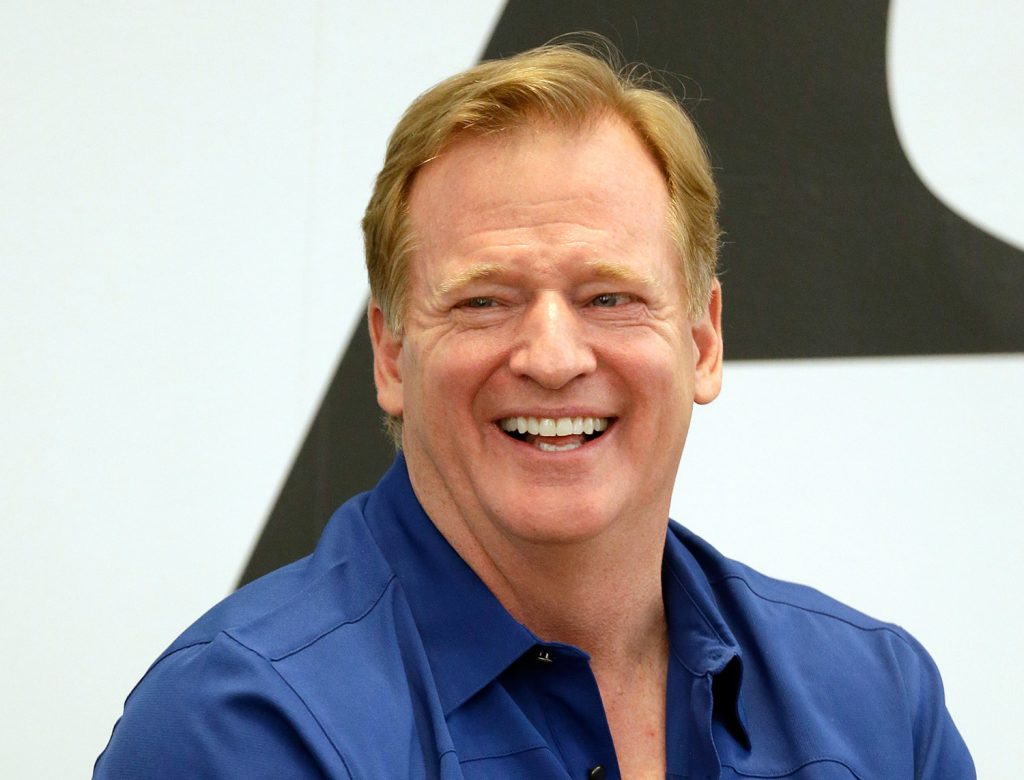 A Five Year Extension for Roger Goodell is in the Works