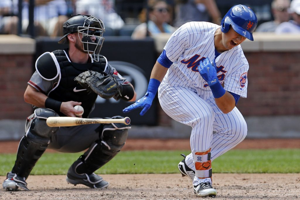 Michael Conforto injury: Latest on Mets star's shoulder and return