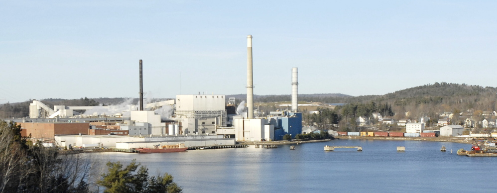 When mills like Verso Paper in Bucksport shut down, workers lost much more than a paycheck. They also lost health coverage, which is having a long-term effect on their ability to find new jobs.