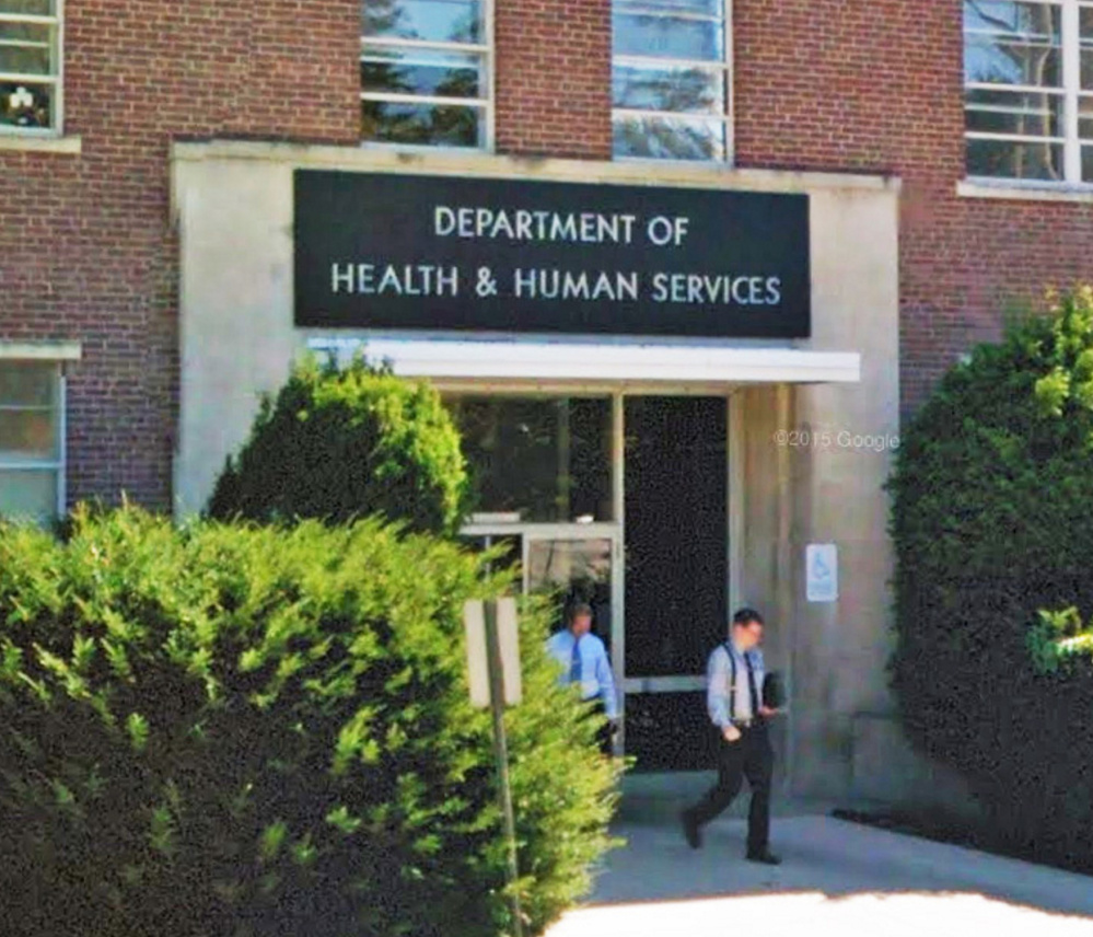 Fixing Up An Old New Englander In Maine: Maine DHHS Misspent $13 Million Intended For Low-income
