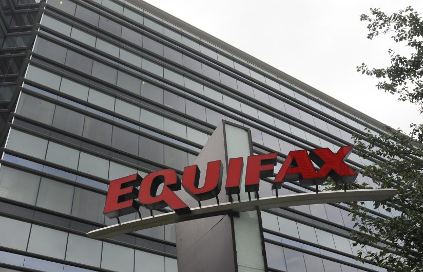 The credit monitoring company Equifax says