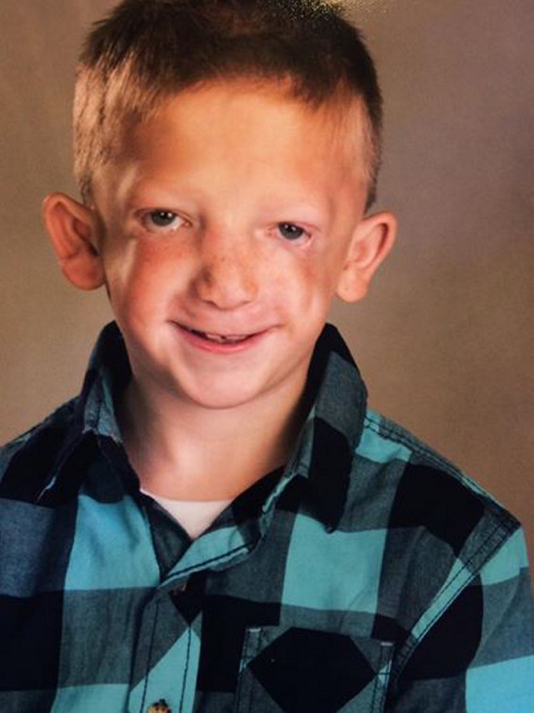 Dan Bezzant wrote about the bullying his son endured in school: