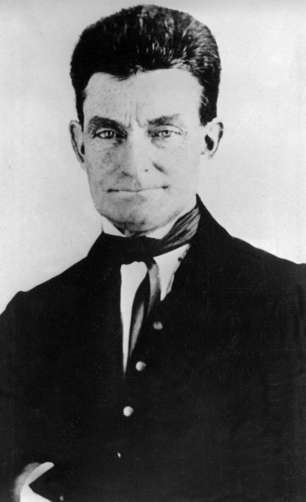 Vermont will honor John Brown, leader of the raid on the federal armory at Harpers Ferry, W.Va.
