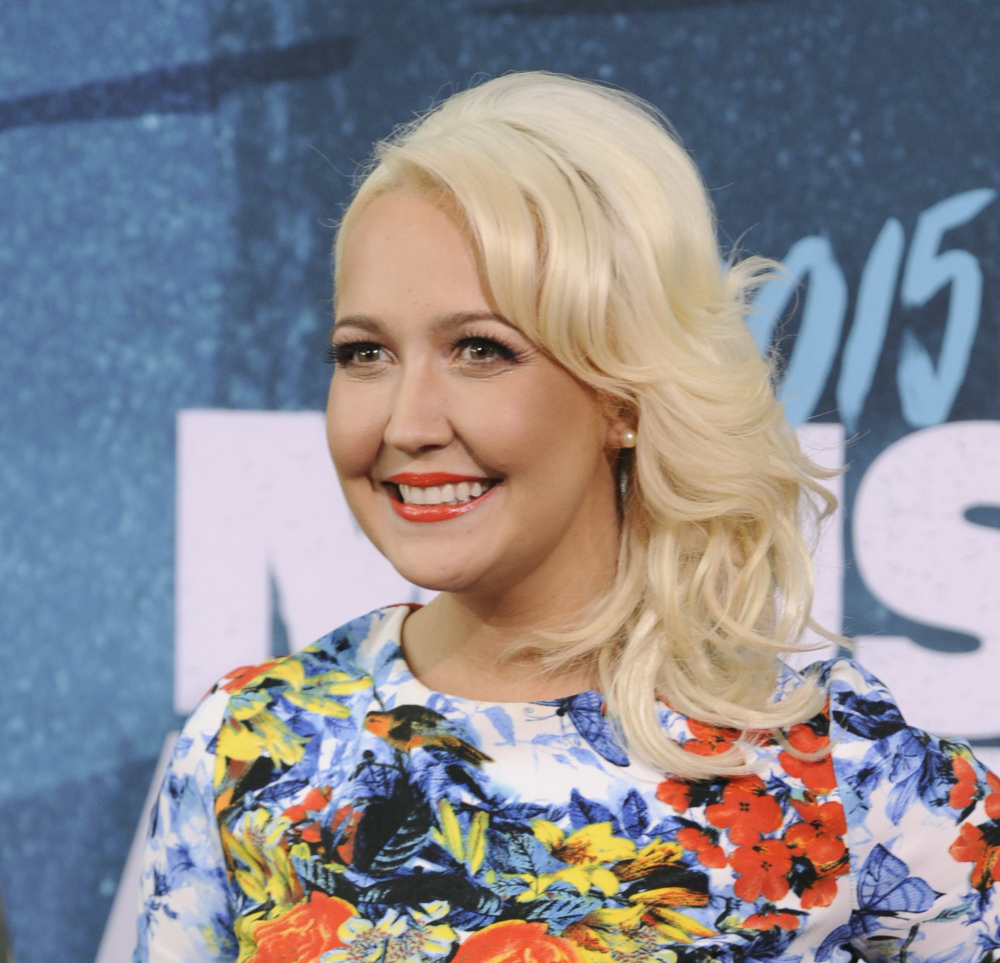 """""""I just feel like you're so censored as a country artist,"""" says Meghan Linsey, an independent musician. """"I feel like the labels like to keep you that way."""""""