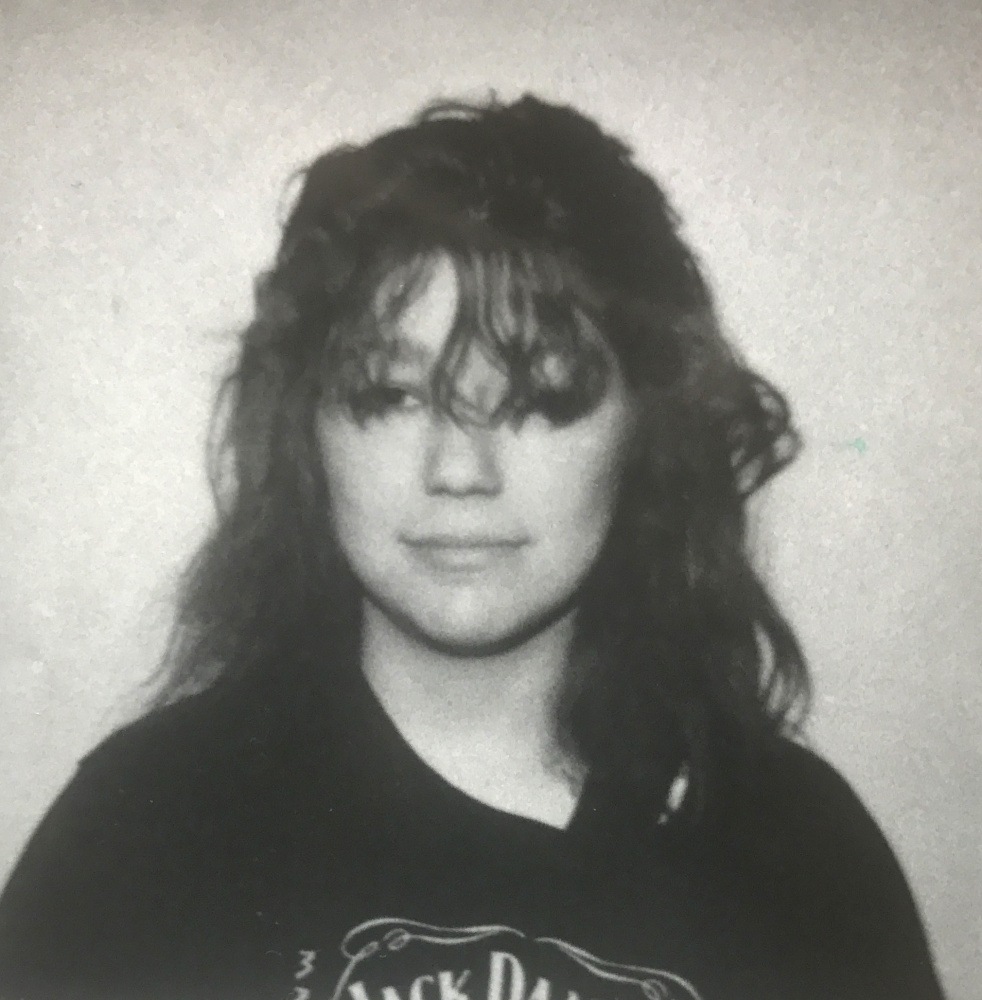 Jessica Briggs, the murder victim