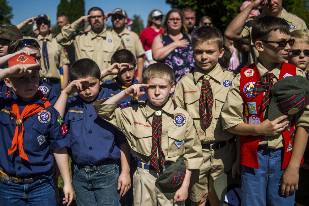 The Boy Scouts of America Board of Directors unanimously approved a plan to welcome girls into its Cub Scout program and to deliver a Scouting program for older girls that will enable them to advance and earn the highest rank of Eagle Scout.