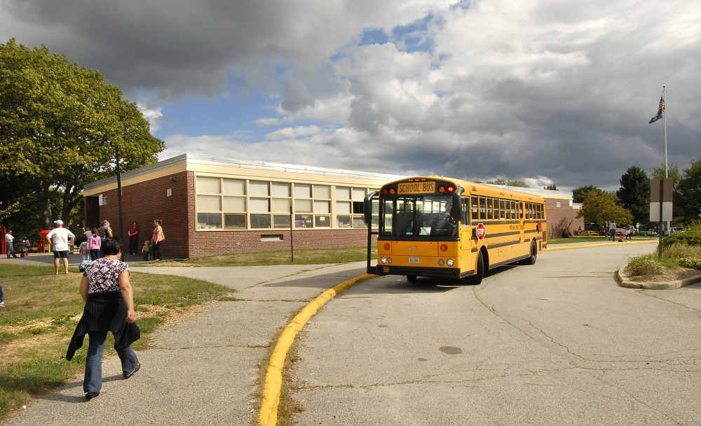 Cities, towns paying more for schools as state pays less, study finds