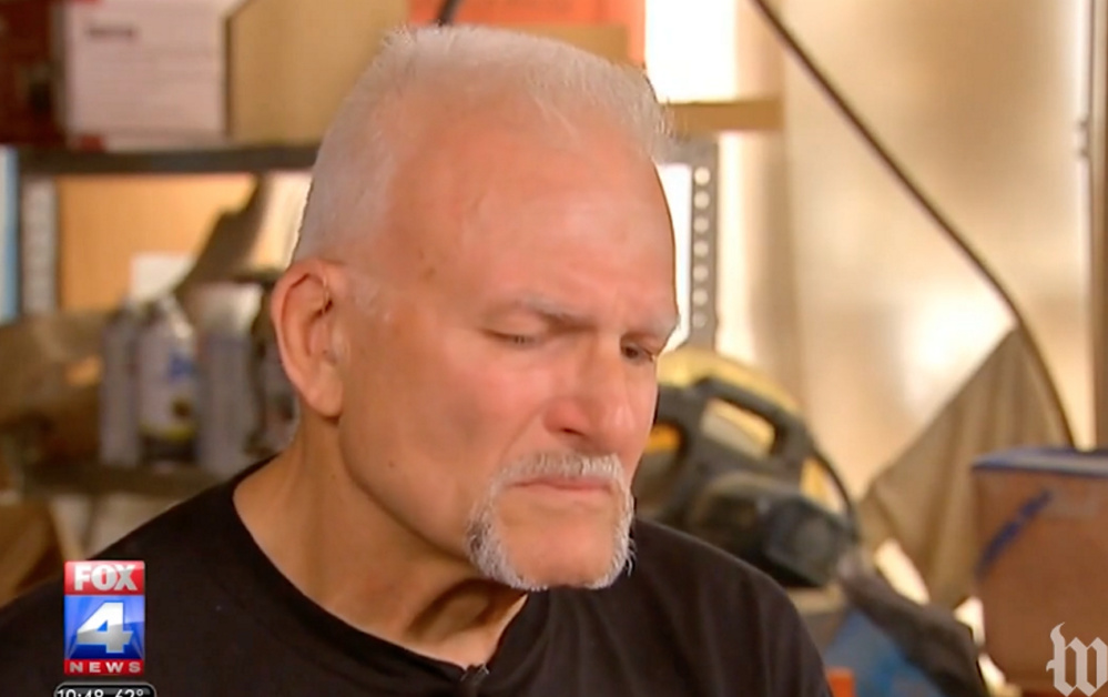 John Garofalo claimed to have served in the Vietnam War with a U.S. Navy SEAL team. A story aired by Fox News has been