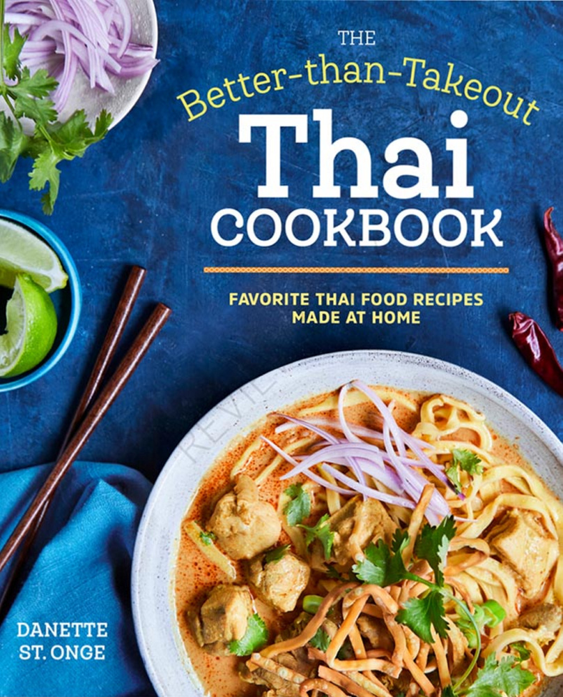 39 better than takeout 39 offers an easy introduction to thai - Thailand cuisine recipes ...