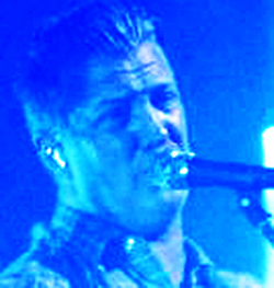 Concert review: Queens of the Stone Age works State Theatre crowd into a frenzy