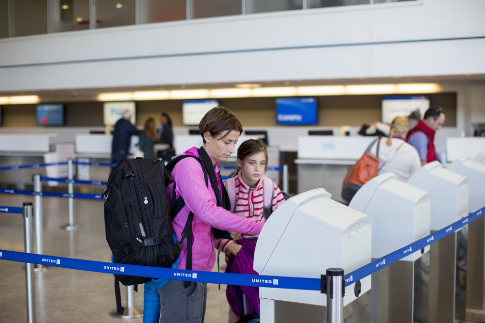 Almost 60M Expected To Travel For Thanksgiving Holiday