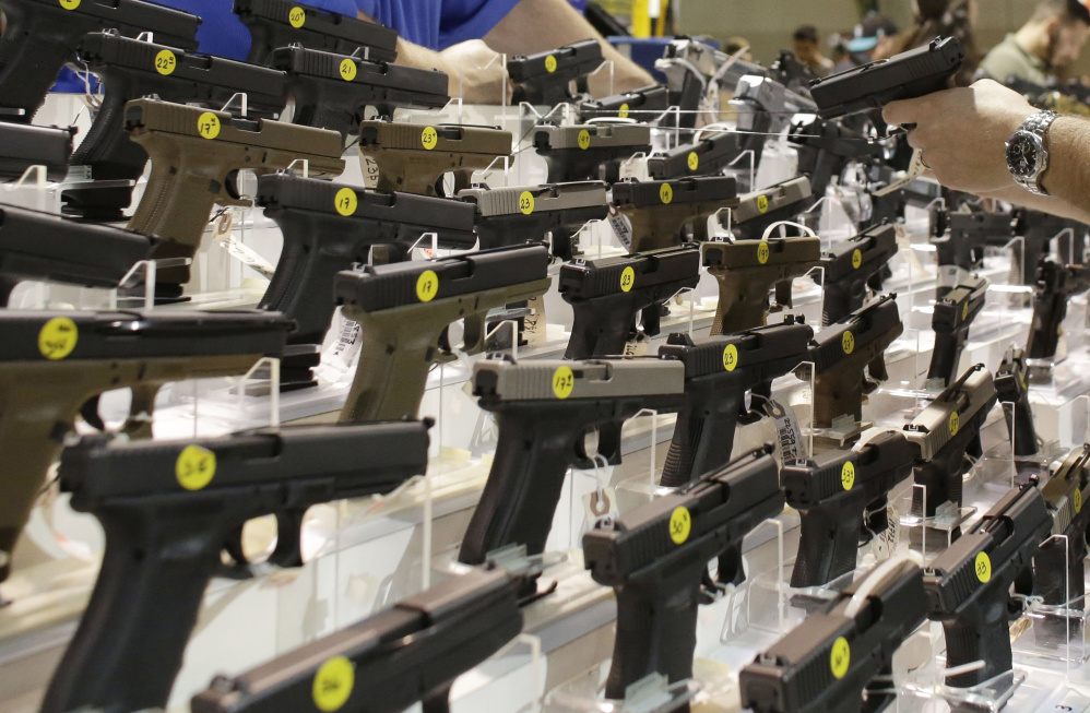 Americans make up only 4.4 percent of the world's population but own 42 percent of the world's firearms – and, consequently, we also have far higher rates of both mass shootings and everyday gun violence.