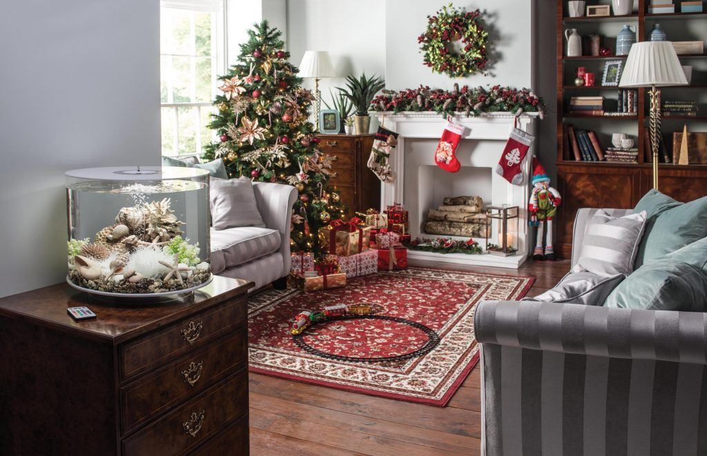 look for gifts that will enhance the home, because there is truly something for every personality