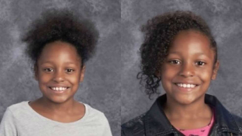 Plymouth police locate 2 missing girls