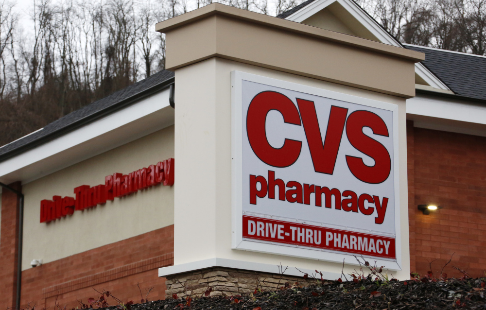 CVS wants to be more than just a drugstore. The company is also wants to sell insurance and provide health care services, building a new kind of company in the health care economy.