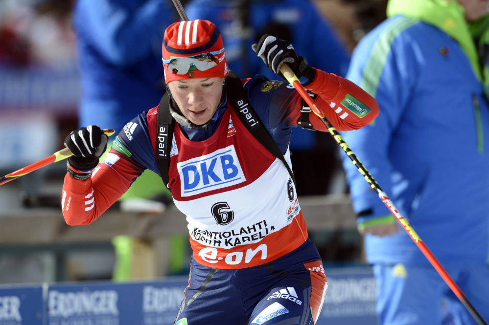 Russian athletes not in favor of Olympic boycott