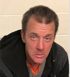 Philip Daniels (Photo via York County Sheriff's Office)