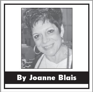 Joanne Blais sig pic - Devices So Unhealthy They're Hilarious!
