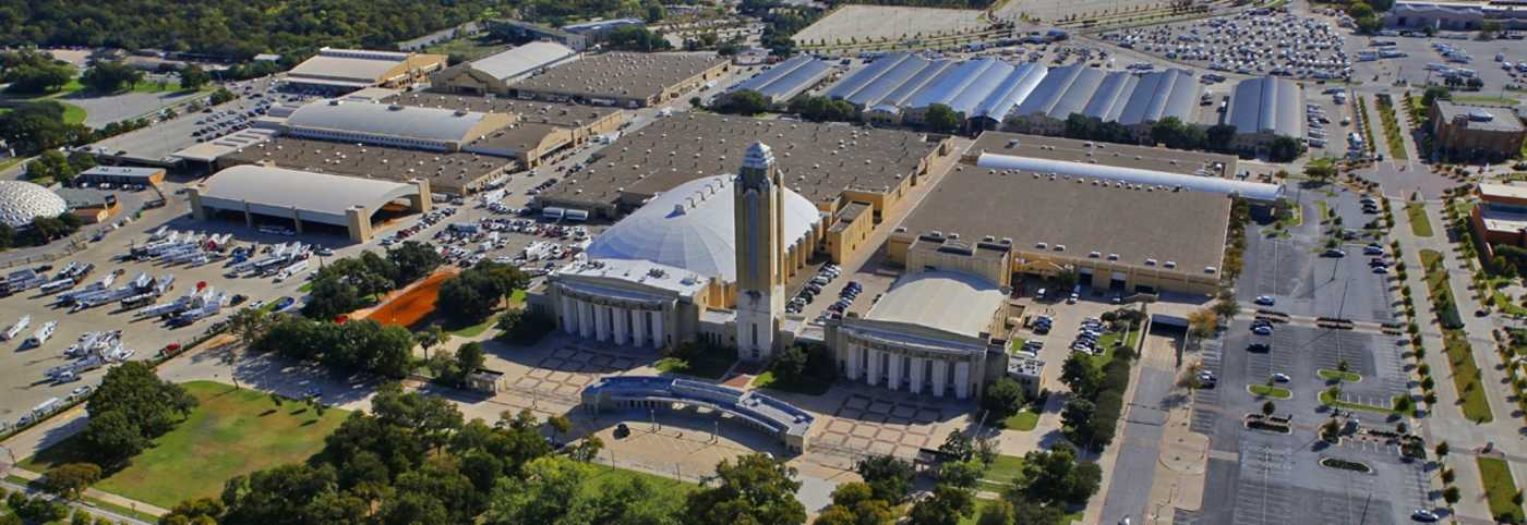 Last Rodeo For Fort Worth S Famed Will Rogers Coliseum