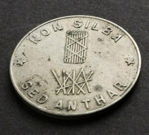 Ku Klux Klan token removed from online auction by Thomaston company