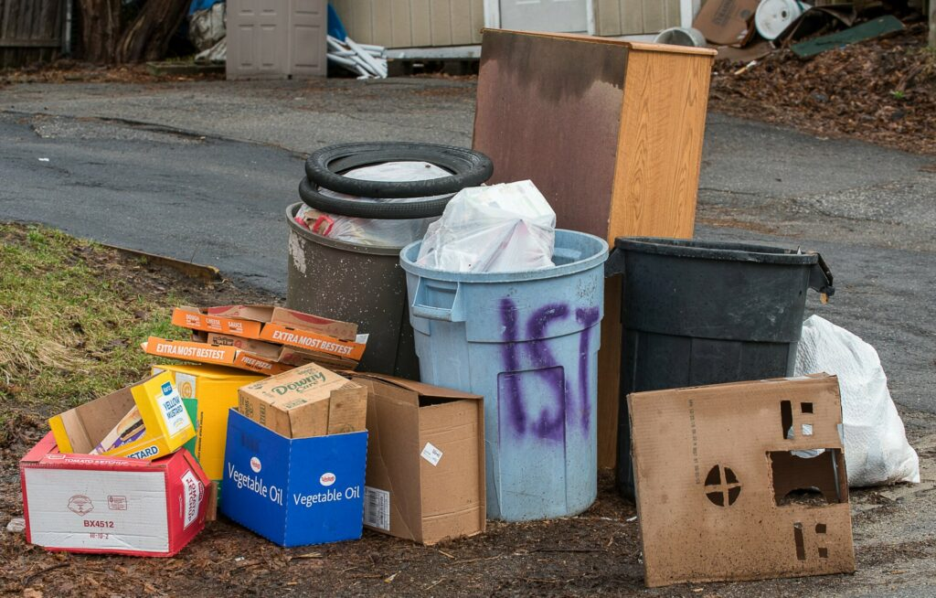 Lewiston-Auburn's recycling rate is among the lowest in Maine