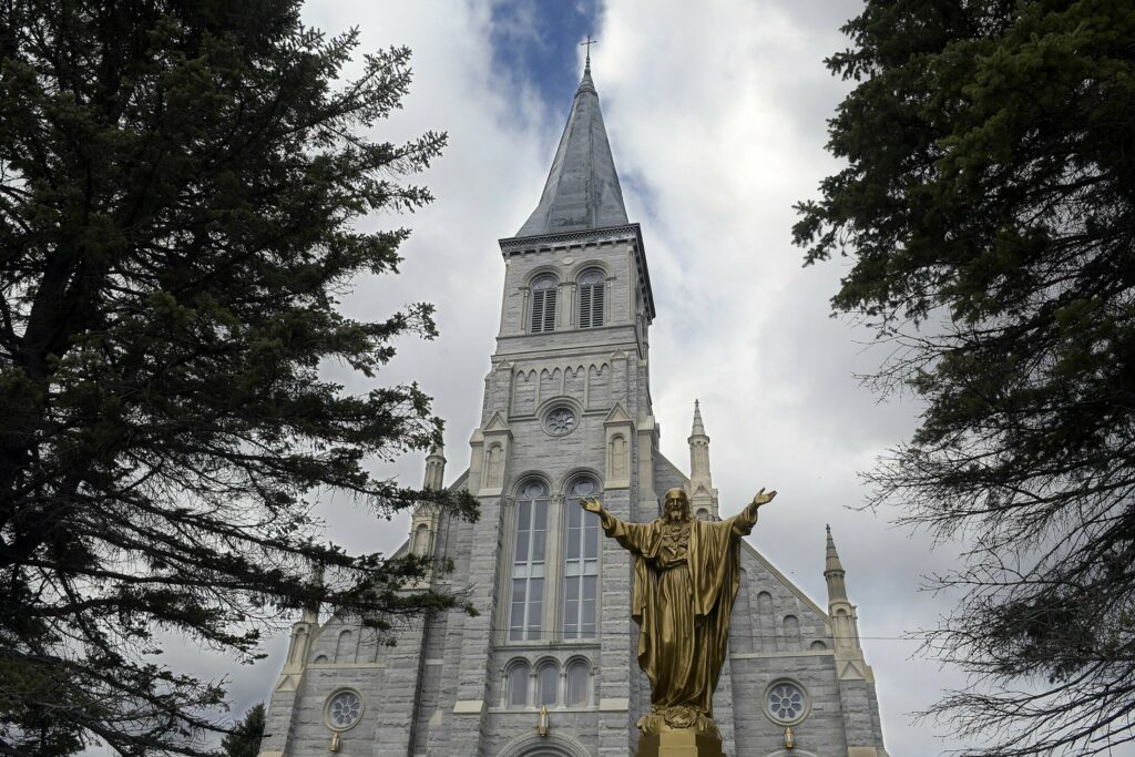 Effect of Notre Dame Cathedral fire felt in central Maine