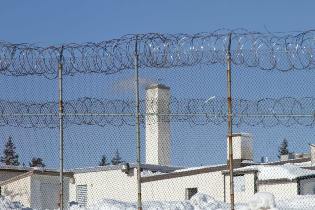 Downeast Correctional Facility
