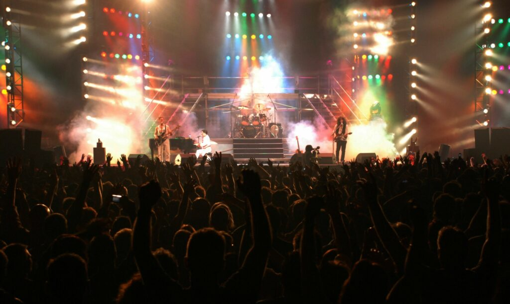 Killer Queen kicks off its US tour Wednesday, April 17, at the Augusta Civic Center.