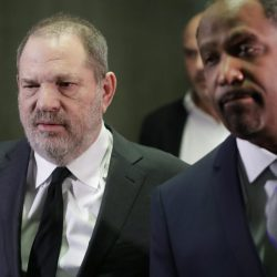 Harvey Weinstein, Ron Sullivan