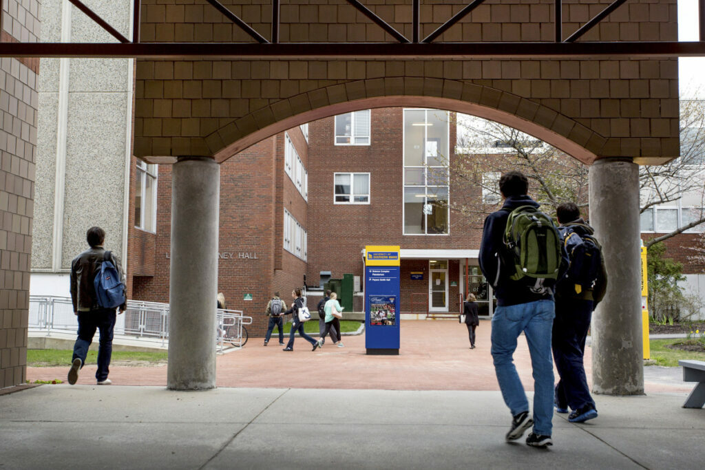 Planning underway for new UMaine statewide engineering college