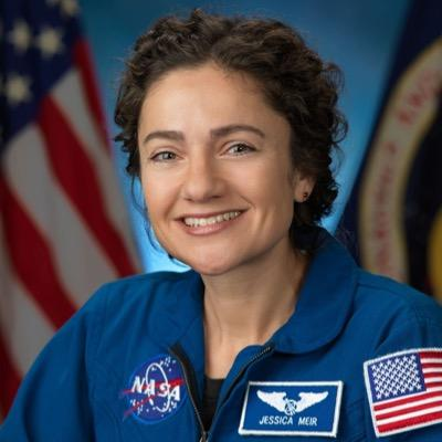 Astronaut from Maine will go on her first space flight